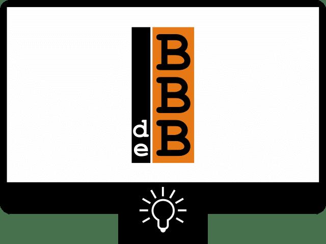 BBdeB logo