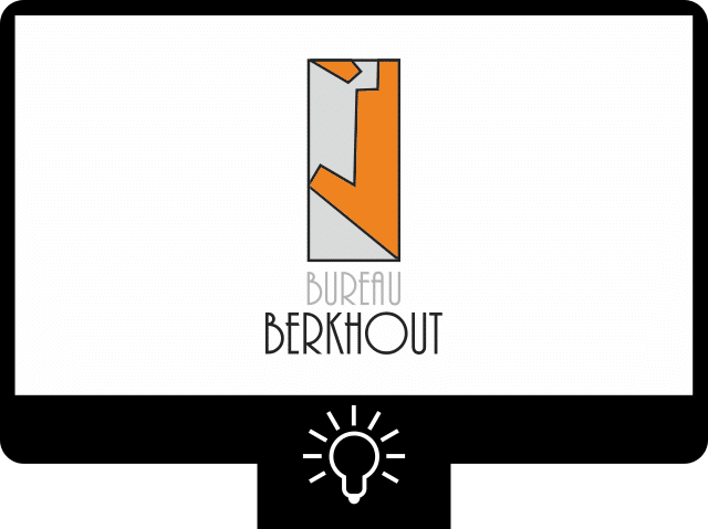 Bureau Berkhout – logo