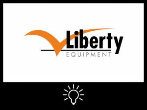 Liberty equipment logo