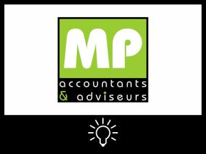 MP accountants logo