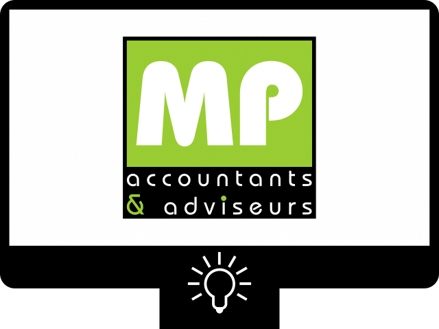 MP accountants logo