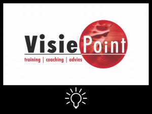 VisiePoint logo