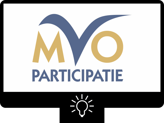 mvo participatie — logo