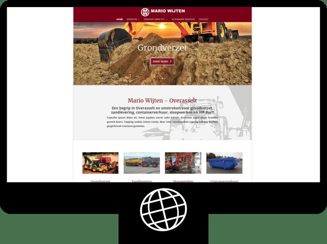 Qvadis - website