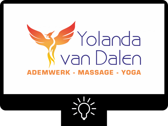 Yolanda van Dalen — logo