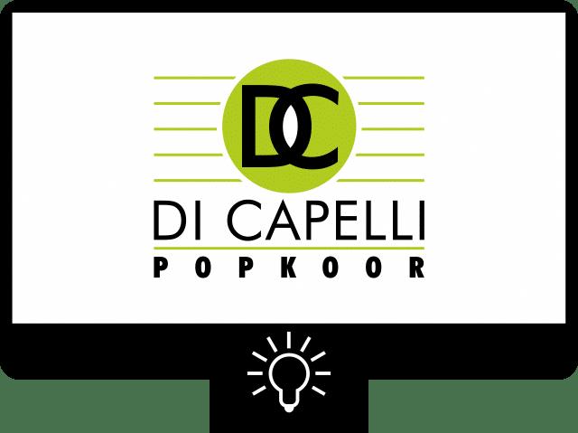 Di Capelli — logo