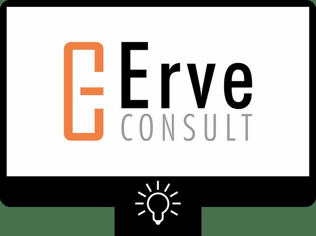 Erve consult — logo