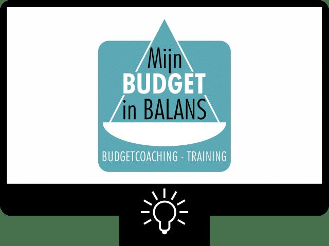 Mijn Budget in Balans — logo